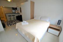 Apartment located in Copacabana posto 6 walking distance to Ipenema / Properties to rent in Rio de Janeiro