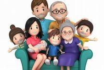 família Biscuit