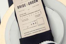 Wedding ideas / by Phineas Swann Bed & Breakfast Inn