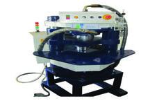iPan Machineries | Hydraulic Angle Notching Machine