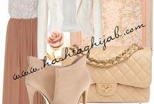 Hijab- outfits
