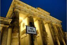 Berlín / Historia, arte callejero, transgresión y multiculturalidad...todo en uno!   #berlín