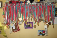 Special Olympics memories