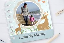 Personalised Mother's Day Gift Ideas