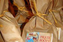 Jake & the Neverland Pirate  birthday! / Matthew's 3rd Birthday