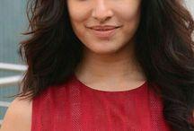Bollywood actress'