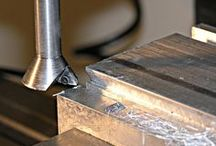 Machining projects