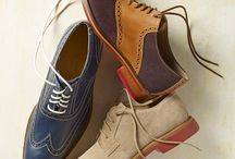 Accessorize the man! / Details that make the difference...accessories, shoes, etc.