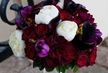Wedding Ideas / rustic elegance...burlap and lace / by Denae Wilkinson