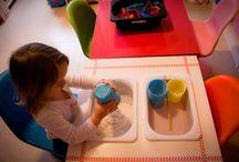 """Grupo de juego!! / Ideas para hacer y juntar a los niños para que jueguen. Pero, seamos sinceros, sobre todo a los """"mayores"""" nos va a encantar prepararlas!!"""