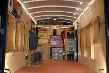 Jeep - Tents & Trailers