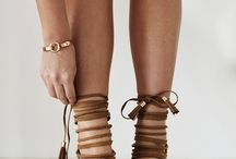 Fashion & Style / Wardrobe Essentials