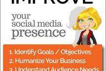 Social Media / Everything Social , Behavior , Customers , Lets get talking