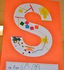All about me preschool activities
