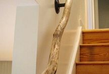 Handrail ideas