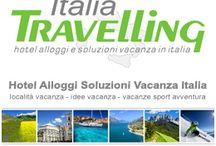 Italia Travelling