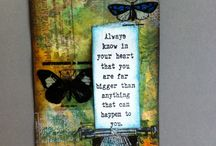 Create with Tim Holtz