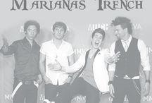 Marianas Trench<3