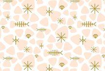 Pastel Prints / by Spoonflower