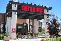 Benihana Restaurant Locations / From our beginnings as a family business with one restaurant in New York, to our recognition today as a cultural icon with 76 restaurants in the United States, Caribbean, and Central and South America, Benihana's success continues to be a result of our relationships with our guests, investors and employees.