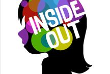 Inside Out / Posters, fashion, and home decor from Pixar's Inside Out #InsideOut