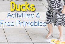 September Activities
