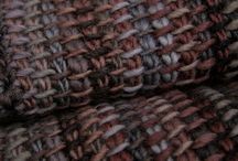 Marto' Tunisian crochet