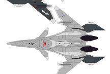 Uçak tasarımları