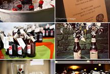 Parties - Beer Tasting / by Jamie Fleet