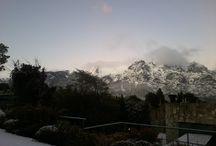 Nieve / Magia blanca