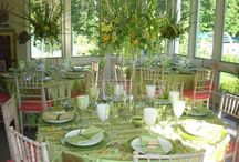 Table Wraps Events