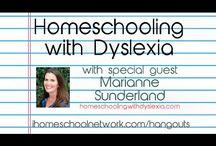 Homeschool: Special Needs