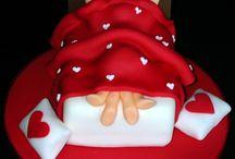 18+ cakes