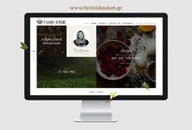 Our new website www.fotinisbasket.gr / www.fotinisbasket.gr