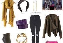 Fiction Fashion