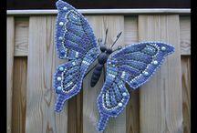 Eigen werkjes gemaakt door mijn klanten. / http://www.mozaiektegeltjes-enzo.nl/c-1904930/eigen-projecten-van-klanten/