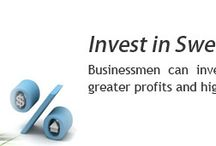 Invest in Sweden