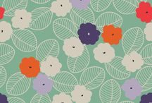 Patterns & Prints / Inspiring patterns / by Emily Donnelly