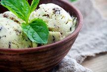 Ice Cream .... yummy! / by Anne McErlean
