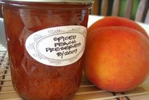 Pickles, Preserves, and Canning