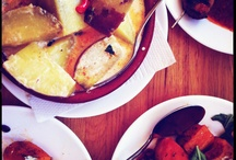 Good food! / Tasty heaven