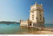 World of wonders in Portugal