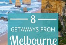 Australia / Most amazing places in Australia for Travelers!