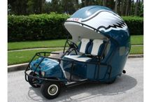 Cool Golf Carts / Cool Golf Carts