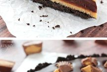 CHOCOLATE LOVERS / Recipes and inspiration for chocolate loves! / by Mum's Pantry