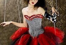 Halloween - Marionette