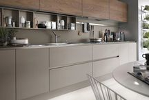 Home Design-Kitchen