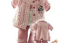 детская одежда / самая разная детская одежда: красивая, удобная или необычная, на каждый день или по особым поводам, все разнообразие цветов и форм