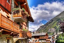 Valle d'Aosta - Nice Places