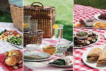 Gastronomia - picnics